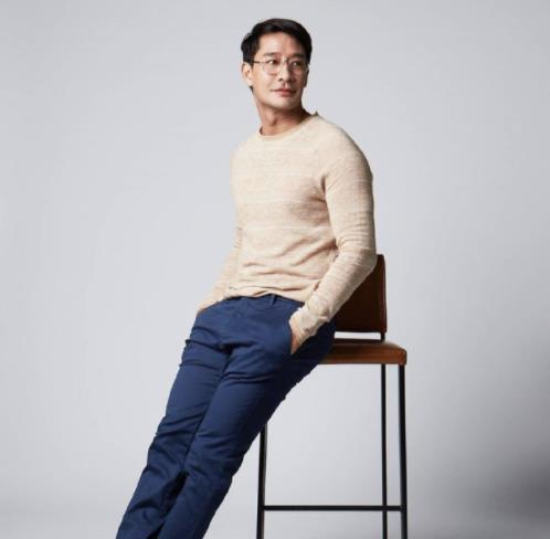 泰国演员Pongt确诊新冠 曾有多部剧在中国热播