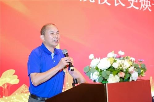 萍乡学院深圳校友会正式成立