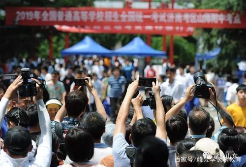 河南3学霸被香港中文大学录取出自同一高中