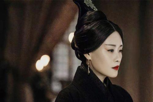 《大秦赋》华阳夫人是谁演的 华阳太后人怎么样