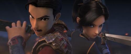 《俑之城》片尾曲《心城》发布 暑假观影首选口碑动画