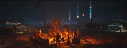 赛博朋克2077流浪者开局玩法攻略介绍