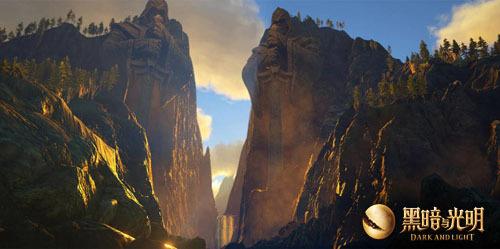 沙盒游戏《黑暗与光明》Steam新低促销 够玩两万小时的魔幻生存世界