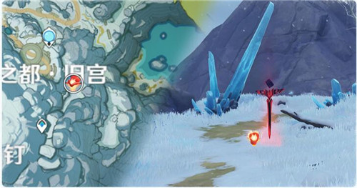 原神白垩与黑龙龙之巡礼挑战完成通关技巧 1.2版本武器卡池性价比排行抽取建议