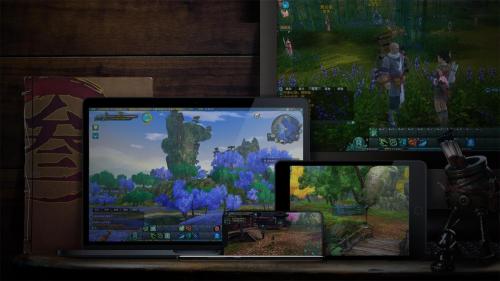 西山居召开剑网3端游系列直面会 开启元宇宙序幕