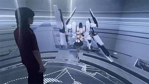 联手黑科技 终末阵线:伊诺贝塔元宇宙打造进行时