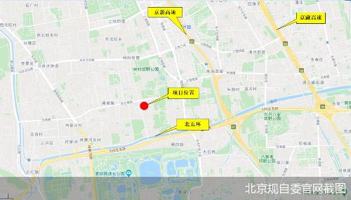 """""""对对碰""""再次现身 北京新盘区域内竞争加剧"""