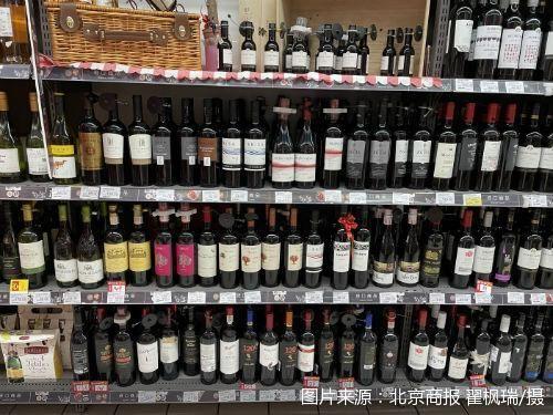 国内葡萄酒萎靡 需求与市场脱节