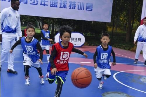 又快又要准,乐动体育体技训练,提升篮球快攻成功率