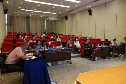 专家齐聚  《ISO15189智慧化实验室助力临床诊疗》研讨会顺利举办