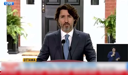 """加拿大挑头""""调查""""新疆,90多国声援中方"""