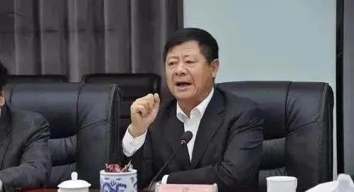 貴州省政協原主席王富玉被公訴 退休後仍大肆斂財