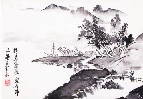 """博观约取 厚积薄发——著名书画家范正红""""葆初心、求深远""""的艺术道路"""