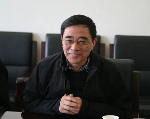 原国家粮食局党组成员、副局长徐鸣涉嫌严重违纪违法被查