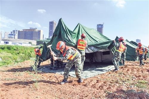 济南市住建局紧急通知安排部署防汛防风工作