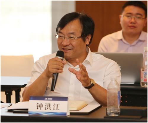 西安高新区党工委书记钟洪江拟任汉中市长