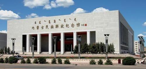 内蒙古推出10条红色旅游精品线路