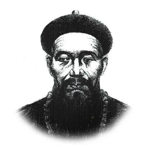 江忠源:第一个战死沙场的湘军名将,与曾国藩齐名