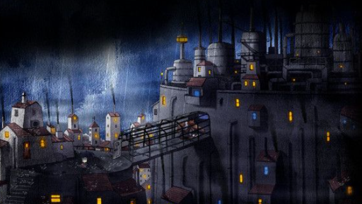 雨城第六章工厂内部通关详细图文攻略