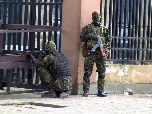 西非几内亚突发政变,中企这一关键投资面临风险?