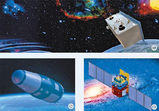 中科院国家空间科学中心发布涉及空间生命科学等领域重大成果