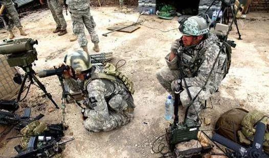 无人机通讯救灾:实战西方是杀人,我们是救人
