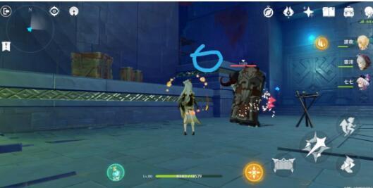原神秘境全部宝箱地图位置地点介绍 原神刻晴武器装备选择攻略