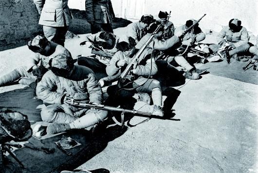卢沟桥事变报道第一人:用生命记录抗战的战地记者