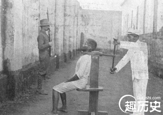 揭秘历史上真实存在的10大酷刑:令人生不如死!