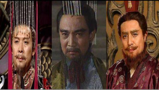 孙权:别以为我的敌人只有曹刘,这些你没听说过的家伙也让我头疼
