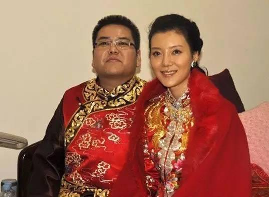 否认要3亿分手费 车晓和李兆会的豪门婚姻