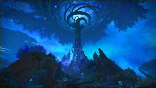 魔兽世界9.0惩戒骑天锤流怎么玩? 9.0塞兹仙林迷雾迷宫走法攻略