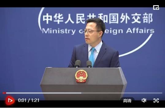 外交部:多个国家卫生部门对中国疫苗的安全性、有效性表示肯定