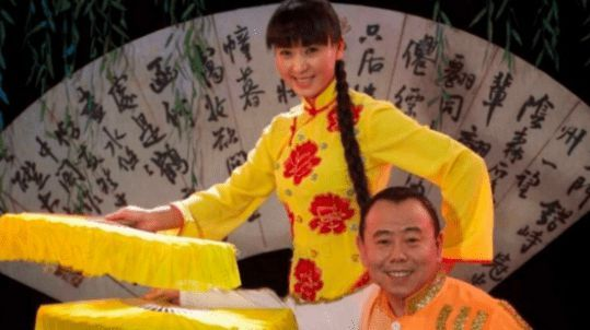 闫学晶儿子结婚排场大 潘长江等众明星捧场