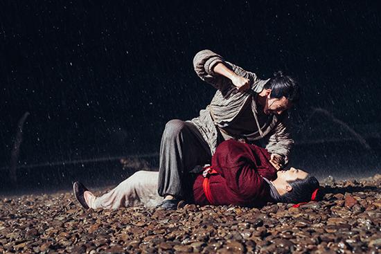 《赤狐书生》上映首周票房破亿 陈立农诠释呆萌书生打动观众