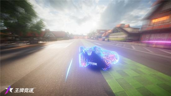 《王牌竞速》跨年测试正式开启 王牌速度节拉开序幕!