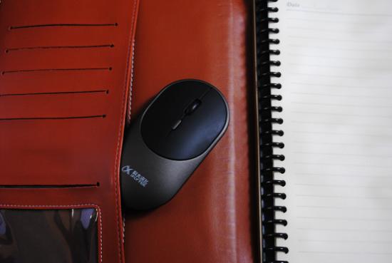 语音输入打字更轻松,科大讯飞智能鼠标实用性得到大幅提升