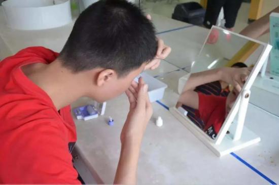 麦迪格角膜镜二次换片需要注意什么?