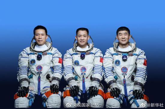 中国载人航天史上的四组神秘代号都是什么含义?