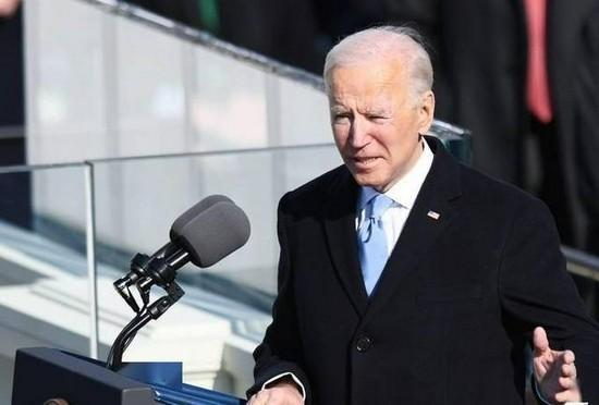 拜登就职以来 美国对索马里发动首次空袭