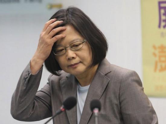 """五角大楼""""掐指一算"""":台湾只能抵抗3天......"""