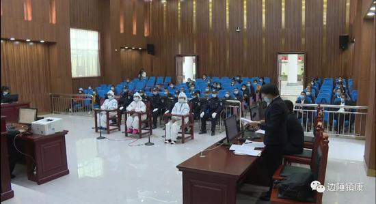 云南1名公职人员运送他人偷越国境被判刑