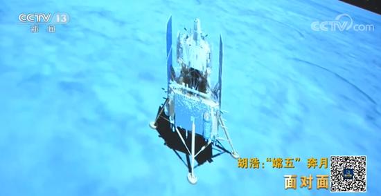 """探测器方案曾被明确反对 揭秘""""嫦五""""背后故事"""