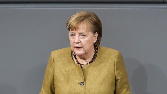 德国超级选举年开锣,默克尔所属政党将遭重挫?