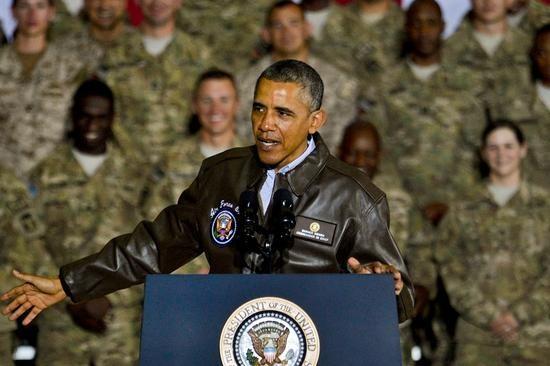 美国和阿富汗恩怨20年