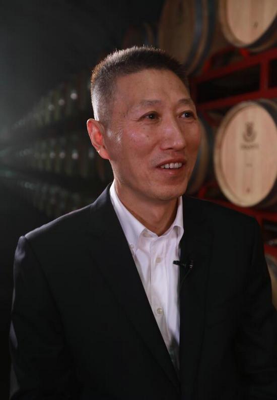 两会声音丨全国人大代表周洪江:取消葡萄酒消费税 改变国内外企业不平等竞争