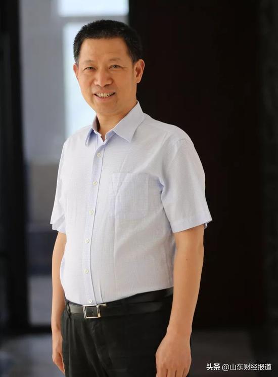 """斥资15亿收购一汽吉林的吴立春,在山东拥有怎样的""""商业版图""""?"""