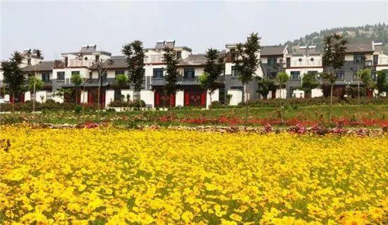 这就是山东·济宁丨济宁市五个村入选全国乡村旅游重点村名单