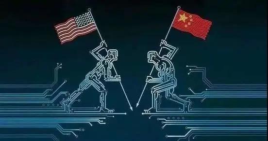 華盛頓又對中國出手了!這次比特朗普更狠?