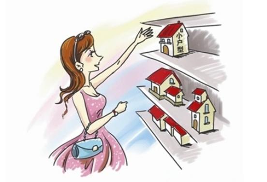58同城、安居客聚焦女性置业:近两成可独立购房,八成女性购房中起决定作用